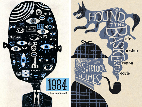 Ben Jones book covers
