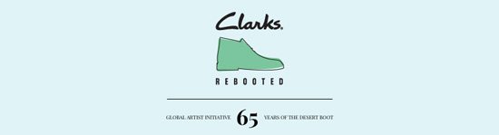 Clarks-rebooted-logo