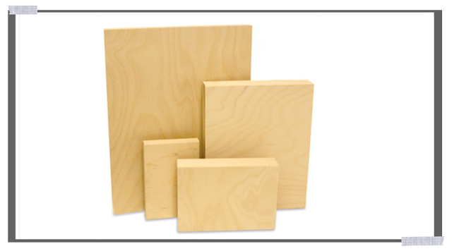 gallery wood paint panels