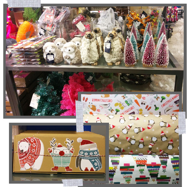Paperchase Canada Christmas