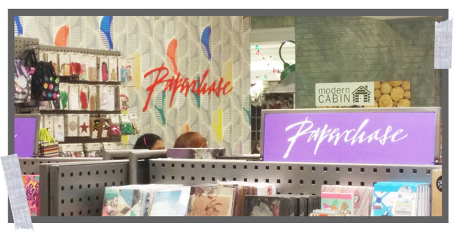 Paperchase Canada